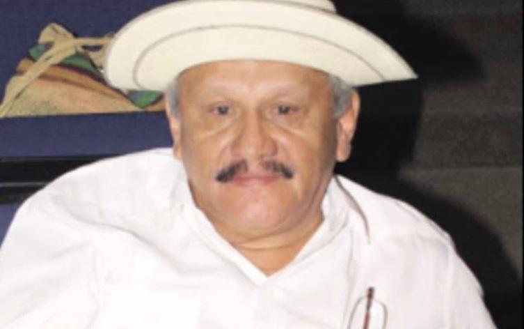 Fallece Toñito Vargas, una vez más el folclore está de luto