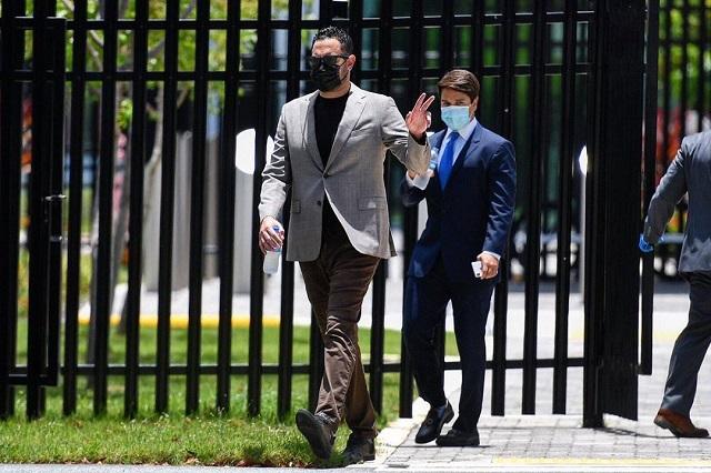 Mánager de Daddy Yankee y Natti Natasha en medio de una polémica por caso de posesión de armas