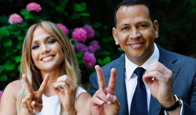 Jennifer López y Alex Rodríguez compraron una lujosa mansión en Miami