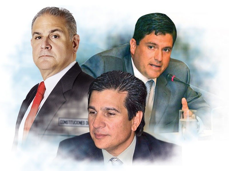 Figuras importantes del Partido Panameñista aún no son llamados a indagatoria por el caso Odebrecht