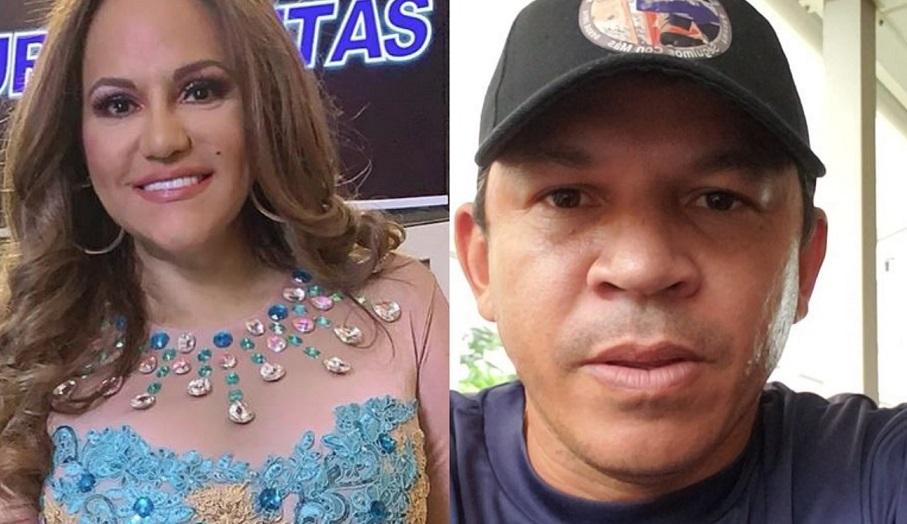 Sandra Sandoval y Luis Casis ya están listos para el segundo 'Bailotón Sandoval'