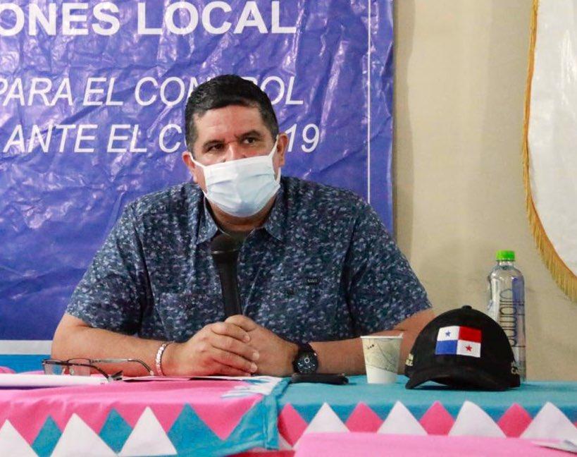 Rescatan a los tres menores retenidos por presunta secta en la comarca Ngäbe Buglé