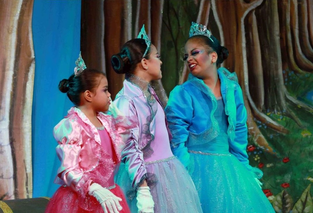 En este 2020, el Teatro Infantil Tía Dora cumple 50 años.
