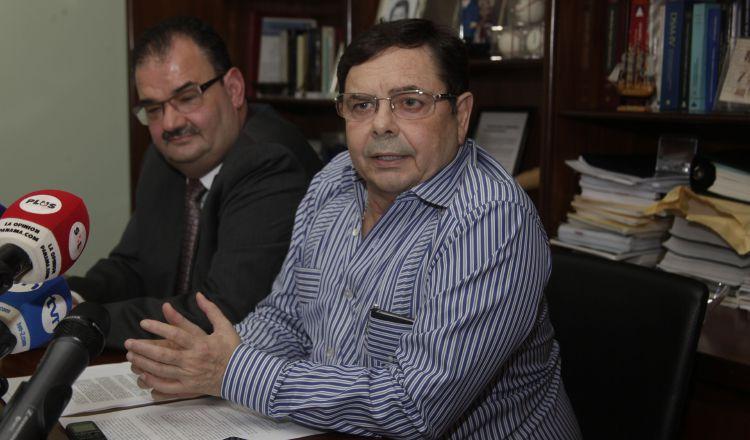 Administración de justicia actúa con rigidez contra Luis Cucalón, mientras que con Raúl De Saint Malo y Jorge Alberto Rosas actúo de manera flexible