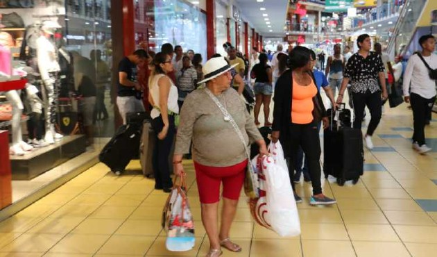 Adolfo Linares: Es urgente para poder salvar la mayor cantidad de empleos posibles, que se abra la economía