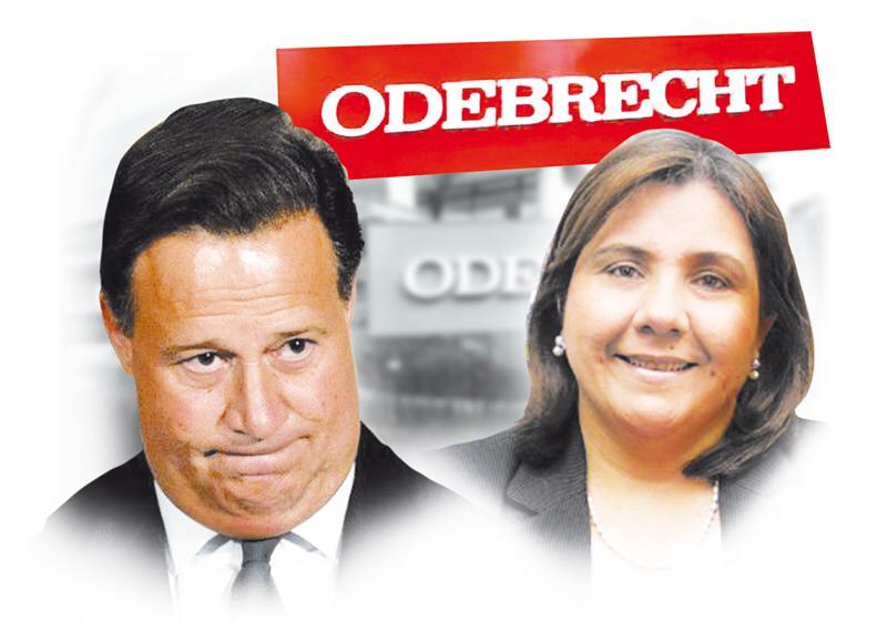 Lentitud de la fiscal Ruth Morcillo en la segunda parte de las indagatorias por el caso Odebrecht ayudaría a panameñistas y perredés