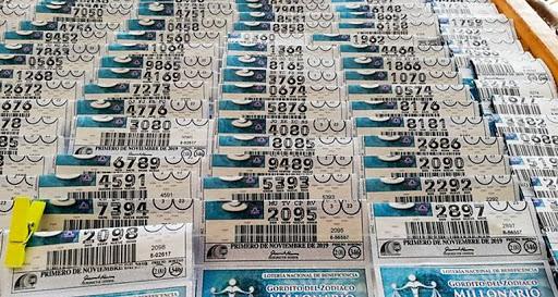 Lotería Nacional de Beneficencia le pide a clientes que guarden billetes del Gordito del Zodiaco de marzo, reprogramarán sorteo