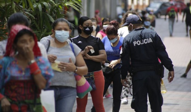 Latorroca: 'Panamá le tomará 2 años estar nuevamente como en diciembre de 2019'