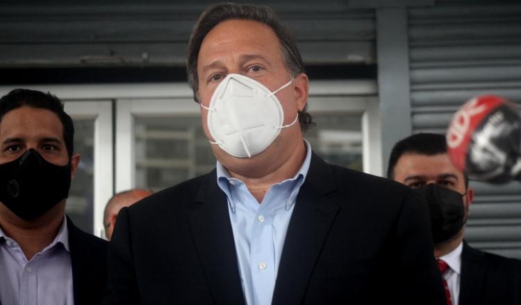 Juan Carlos Varela se blindó desde hace 5 años en el caso Odebrecht