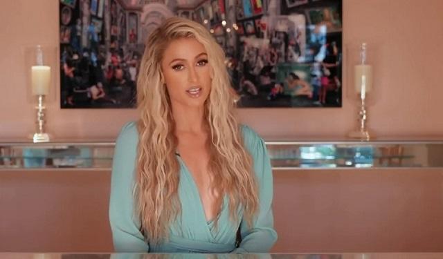 Paris Hilton congela sus óvulos