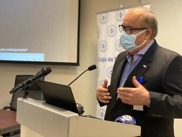 CSS y Metro de Panamá lanzan la  'Metro Burbuja Productiva', que busca establecer zonas para minimizar los contagios por COVID-19