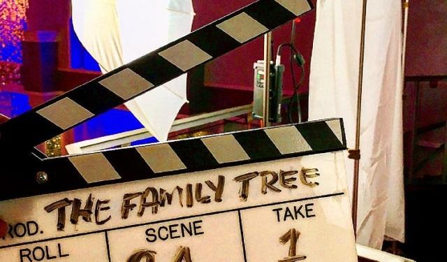 La película 'The Family Tree' triunfa en el extranjero