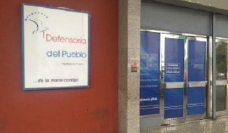 Alfonso Fraguela: Defensoría del Pueblo debe ser rescatada con Constituyente