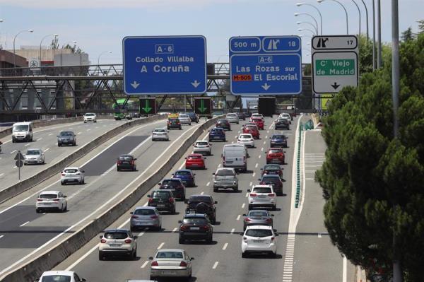 El coronavirus no da tregua en España en su semana clave de reactivación económica
