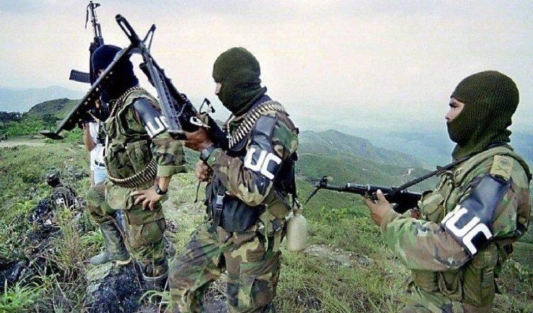 'Disidentes' de las FARC amenazan la frontera entre Panamá y Colombia