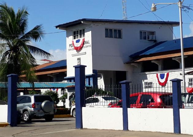 Ministerio de Salud confirma un brote de coronavirus en la cárcel de Las Tablas