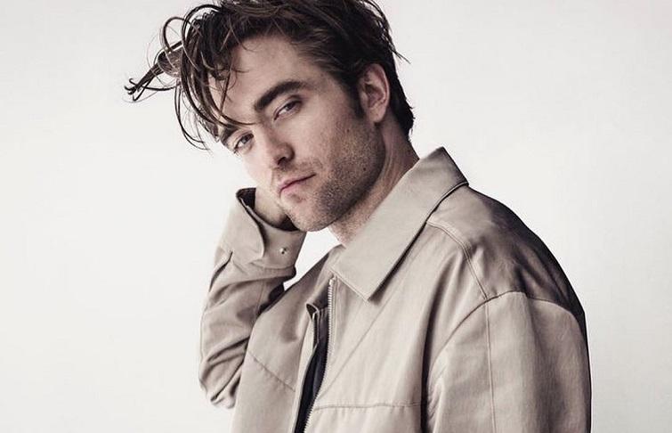 Robert Pattinson tiene COVID-19, razón por la que tuvieron que suspender el rodaje de la nueva película de Batman