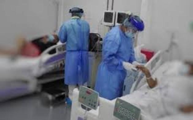 Panamá reportó un total de 68 muertes por la COVID-19 esta semana