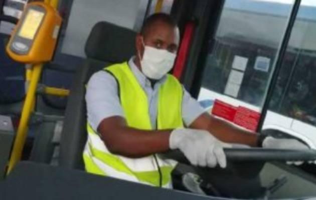 Mi Bus volverá a señalizar asientos y aumentará la flota de metrobuses a  un 93% desde este lunes