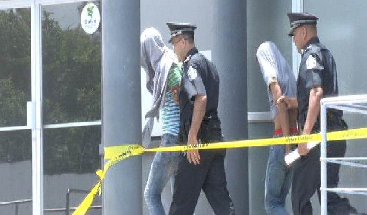 Ministro de Seguridad, Juan Pino: la delincuencia ha disminuido en el país