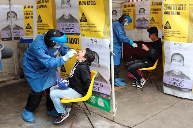 OMS comienza a revisar su respuesta a la pandemia de la COVID-19