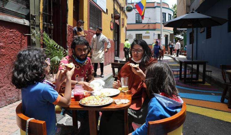 Emprendimiento, una alternativa ante el desempleo en Colombia