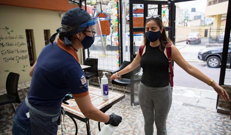 El turismo dominicano se desploma un 87.4% en agosto