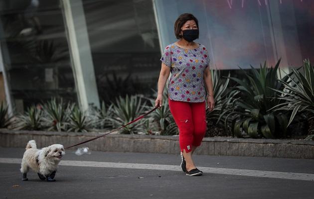 'Si te infectas con menos virus es más probable que tu sistema inmune lo mate o neutralice'