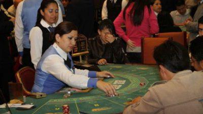 Casinos listos para proteger a los jugadores, clientes y trabajadores, según la JCJ