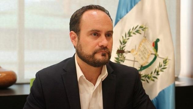 Guatemala busca mayor intercambio comercial e inversión con México