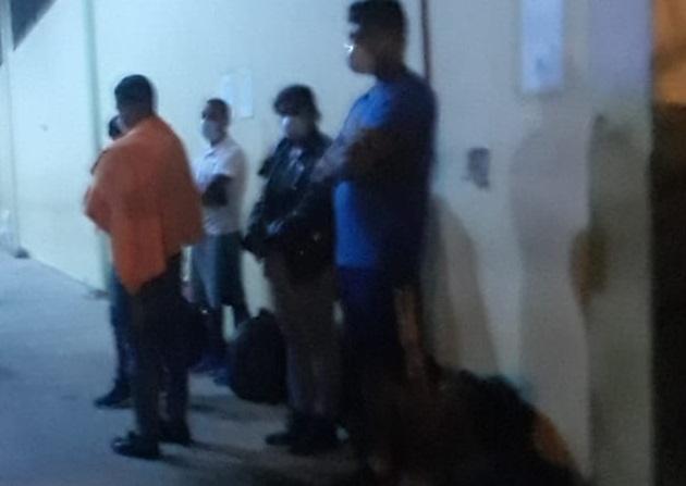 Ordenan detención a chiricano por tráfico ilícito de migrantes