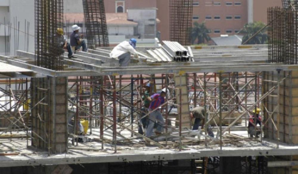 MEF: Sector construcción aportó al Tesoro Nacional 721 millones de dólares en los últimos cinco años