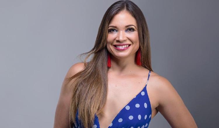 Mairel Bermúdez, una panameña que participará en microteatro mexicano