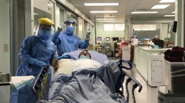 El 72.4% de pacientes de COVID-19 se han recuperado en Panamá, durante los seis meses de pandemia
