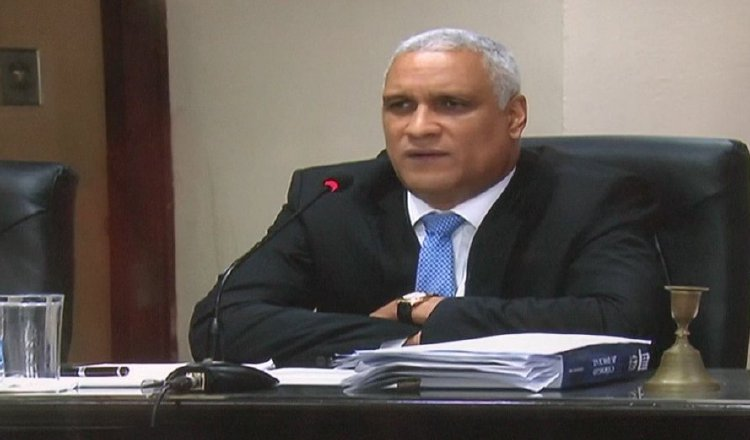 Jerónimo Mejía habría retenido habeas corpus que evidenció 'abusos' de la fiscal Zuleyka Moore