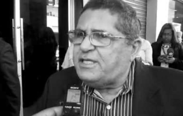 Rafael Rodríguez: mi maestro