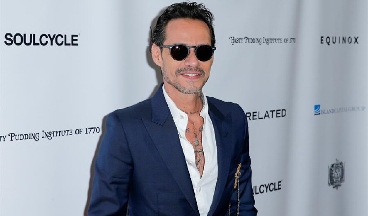 Marc Anthony presentará dos videos