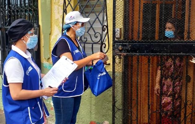 Panamá alcanza cifras prometedoras de la COVID-19, mientras acelerar el proceso de desconfinamiento