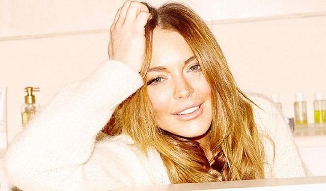 Demandan por $365 mil a la actriz Lindsay Lohan