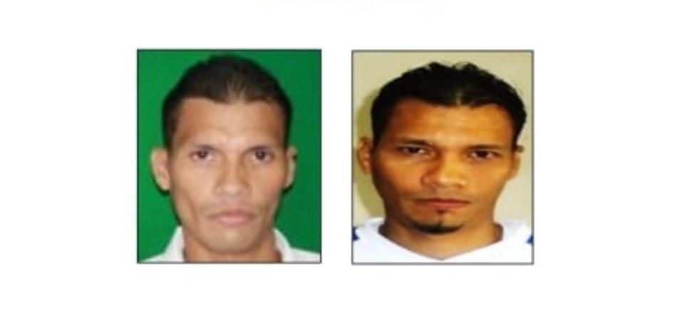 Activan búsqueda de 'Macarrón',  quien se escapó  del centro de detención de Tinajitas