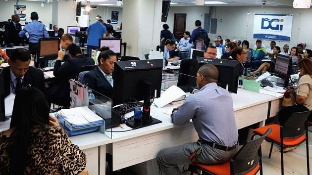 Ingresos Tributarios en agosto disminuyen 38% por la pandemia