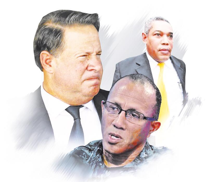 Senan, otro estamento de seguridad en la mira de los aliados a Juan Carlos Varela