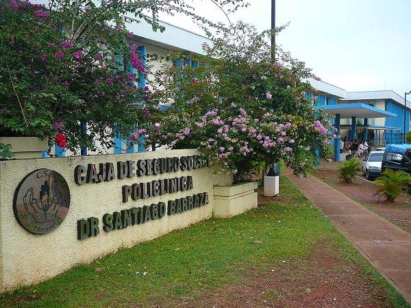 Instalarán sala de post COVID en el hospital Dr. Santiago Barraza en La Chorrera