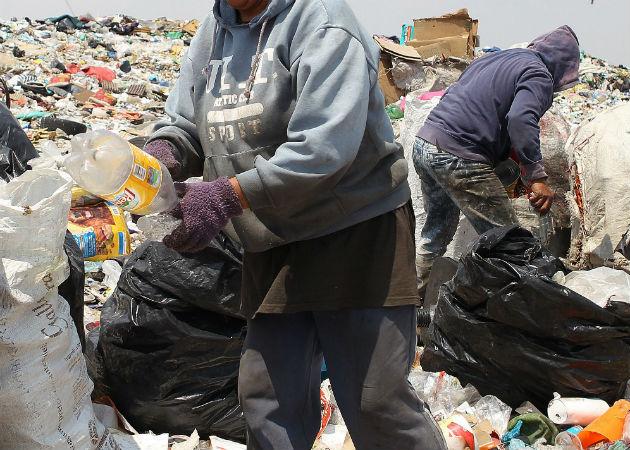 Biólogos califican el descarte inadecuado de los residuos anticoronavirus como