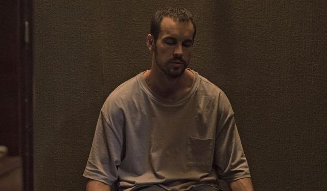 'El practicante', el nuevo 'thriller' psicológico de Netflix