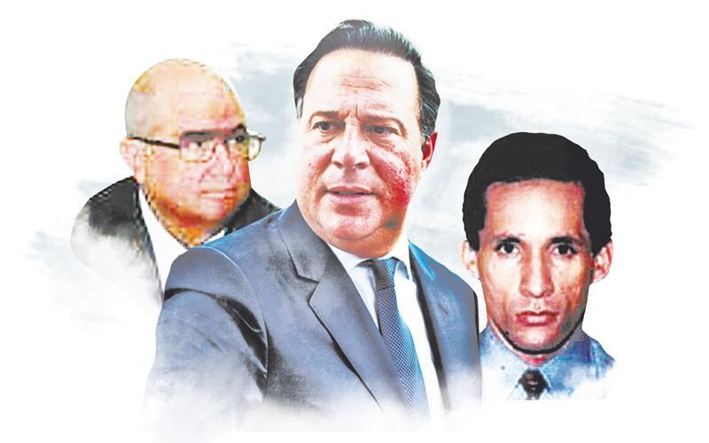 Humberto Brid, otra ficha de Juan Carlos Varela en el Consejo de Seguridad Nacional