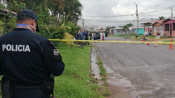 En el SPA aplican medidas de detención preventiva en dos audiencias por casos de homicidio en Panamá Oeste