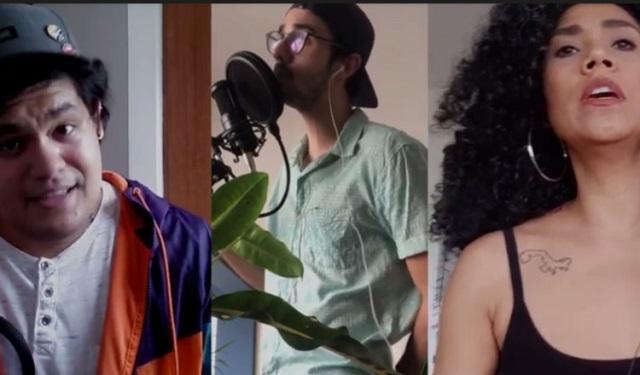 'Somos lo mismo', una campaña en pro de la integración cultural y la tolerancia, ya tiene su canción