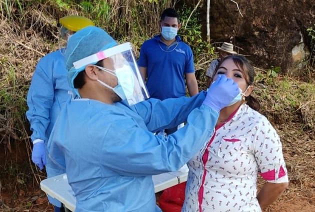 ¿Qué está pasando en Herrera? Reportan 106 casos nuevos de COVID-19 en las últimas 24 horas