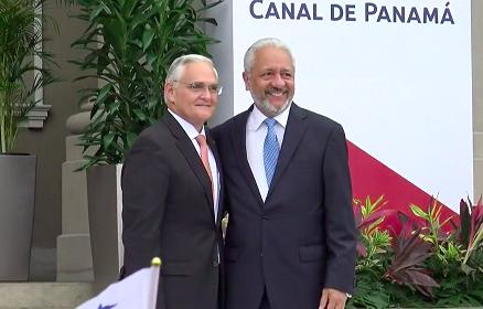 Ministerio Público pide información a la Autoridad del Canal de Panamá por investigación de escándalo millonario